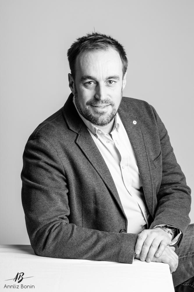 Portrait pro de Jean-François